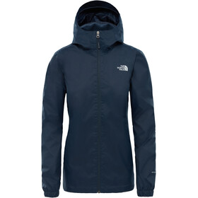 The North Face Quest Jas Dames blauw